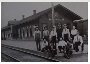 Pauls Valley Historical Society