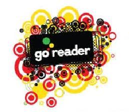 go reader