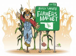 Pauls Valley Farmers Market
